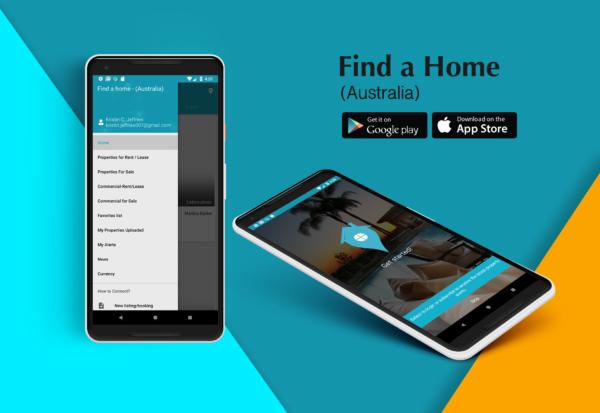 Find A Home(Australia)