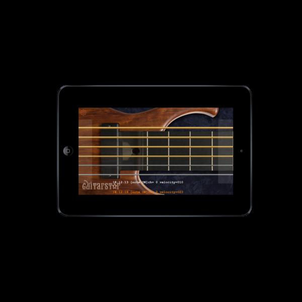 Guitar Play